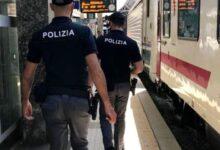 Palermo | Stazioni ferroviarie: controllati oltre 2mila e 700 persone dalla Polfer