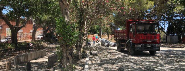 Augusta   Nuovo pozzo: start per l'allaccio alla rete idrica comunale