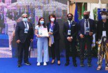 """Augusta   Il Ruiz con l'alunna Marta Ghirlanda conquista il terzo posto al concorso nazionale Rotary """"Legalità e cultura dell'etica"""""""
