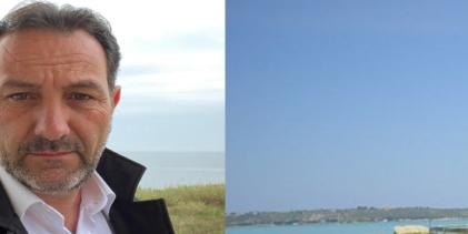 Augusta | L'acquisizione di Punta Calcarella necessaria per la Lega Sicilia, in vista della depurazione del mare