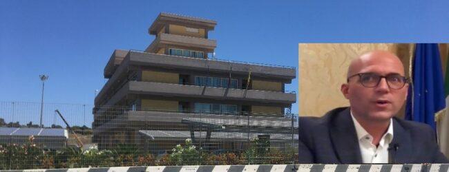 Augusta   Sulla presidenza dell'Adsp il sindaco Di Mare, forte della posizione della Regione, ribadisce il suo no a Chiovelli