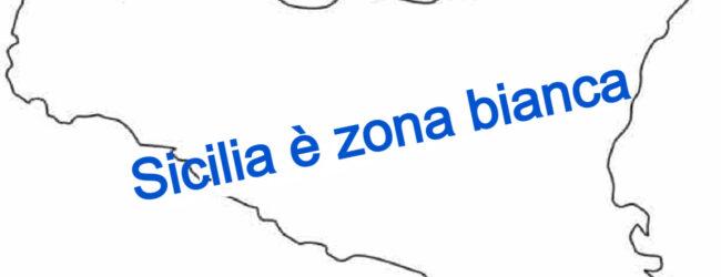 Palermo   La Sicilia da lunedì in zona bianca, Musumeci: «Serve prudenza»