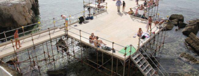 Siracusa   Impegno spesa di circa 110 mila euro per i lavori di 4 solarium