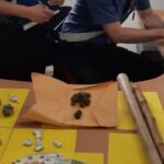 Augusta | Spacciatore arrestato dai carabinieri, nascondeva droga anche negli slip