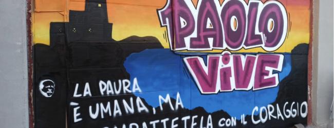 Augusta   L'Amministrazione comunale darà spazio alla Street Art, il 19 luglio per la festa della legalità