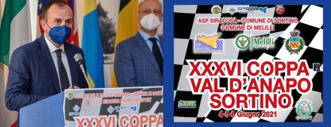 """Melilli   Al via domani la Coppa Val d'Anapo e l'iniziativa """"Tutti in Pista"""" dedicata ai ragazzi disabili"""