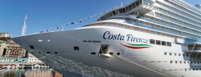 """Catania   Il Comune etneo riparte dal turismo e attende la prima nave da crociera """"Costa Firenze"""""""