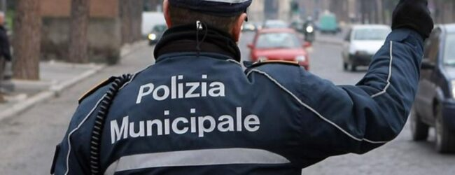 Siracusa | Aggredito in corso Umberto un agente della Municipale