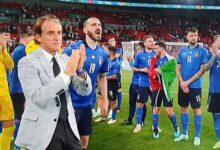 Italia chiama Wembley: gli azzurri rispondono, presenti!