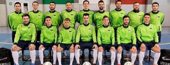 Melilli | I nero-verdi iscritti al campionato di A2: il Sindaco Carta vicino alla squadra