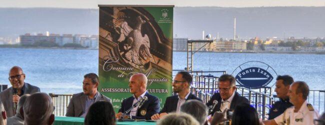 Augusta   Il reparto degli Arditi nella campagna di Sicilia del '43
