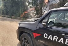 Cassaro | Sospetto piromane, sorpreso a intercettare comunicazioni radio dei forestali