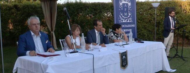 Augusta   L'Associazione forense megarese compie un anno