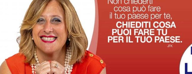 Lentini   Amministrative 2021, Laura Vacirca si presenta alla città