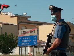 Lentini | Condannato per furto in abitazione, trentenne finisce in cella