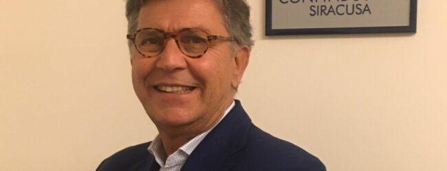 Siracusa   Sezione cemento calce e gesso: Confindustria conferma Leone La Ferla alla presidenza