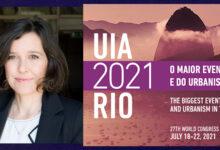 Siracusa | Lilia Cannarella al vertice dell'UIA, l'Unione internazionale degli architetti