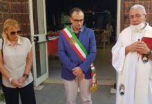 Melilli | Il Comune inaugura il magazzino della solidarietà
