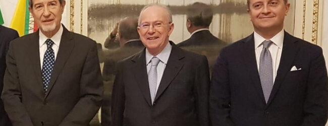 Palermo | Statuto siciliano, Felice Giuffrè presidente della Commissione paritetica