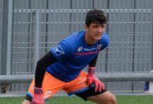 Augusta | L'augustano Edoardo Passanisi alla finale di calcio nazionale Under 17
