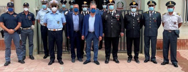 Marzamemi | Stagione estiva: aperto il posto fisso stagionale dei carabinieri