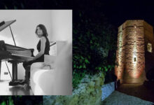 Enna | Con A New Beginning Roberta Di Mario trasforma il suono in energia