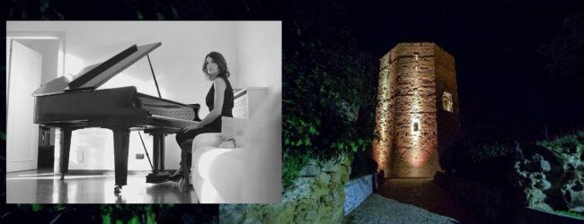 Enna   Con A New Beginning Roberta Di Mario trasforma il suono in energia