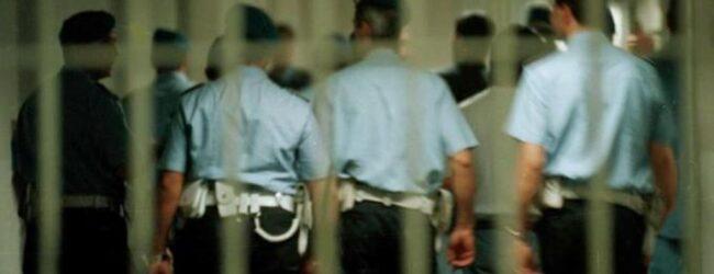 Enna   Ispettore di polizia aggredito da un detenuto in carcere