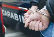 Canicattini Bagni | Viola la misura cautelare cui era sottoposto: arrestato 45enne