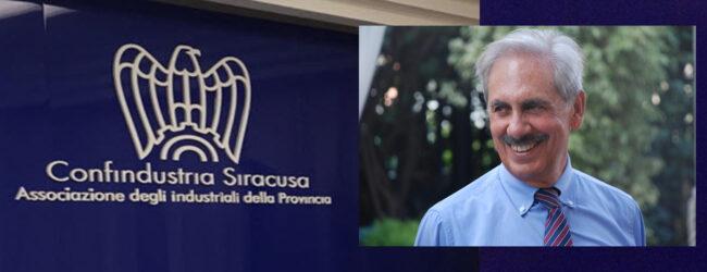 Augusta   Bivona eletto Presidente di Confindustria Siracusa per il biennio 2021-23