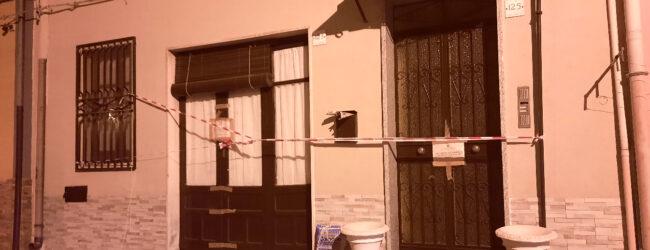 Lentini   Duplice omicidio e occultamento di cadavere, fermato un trentottenne