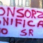 Lentini | Da tre mesi senza stipendi, in agitazione i dipendenti del Consorzio di bonifica