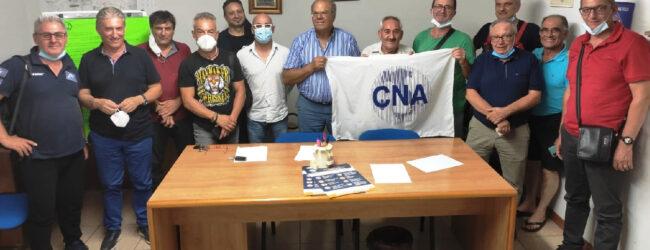 Lentini | Cna, Nunzio Samarelli confermato presidente comunale