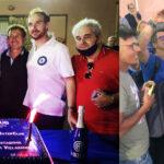 Melilli | Nicola Berti inaugura la 10ª Stagione dell'InterClub Zanetti Villasmundo