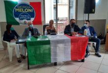 Lentini | Verso le amministrative, il partito della Meloni apre una sede in città