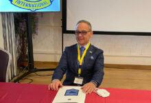 Lentini | Lions, il veterinario Giacomo Di Miceli nuovo presidente di zona