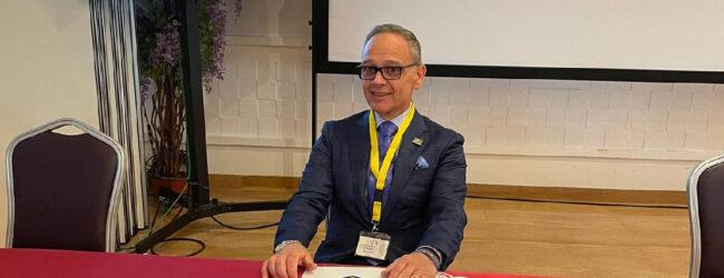Lentini   Lions, il veterinario Giacomo Di Miceli nuovo presidente di zona