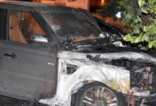 Siracusa | Arrestato parcheggiatore abusivo che incendiò la macchina del sindaco in carica nel 2017