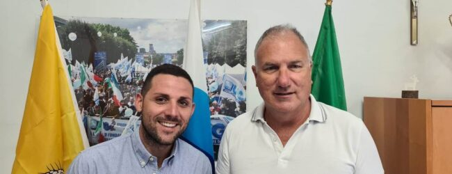 Catania | Ugl Igiene ambientale: Giuseppe D'Amico nuovo reggente della federazione provinciale