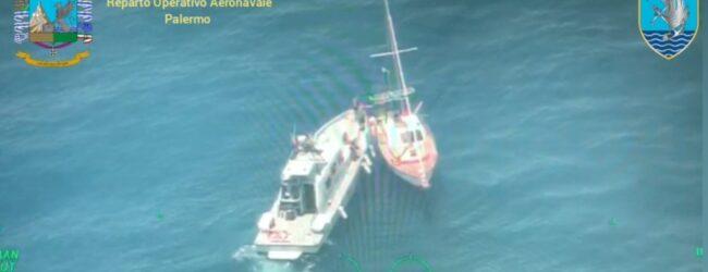 Siracusa | Sbarco migranti: catturati gli scafisti sula costa siracusana