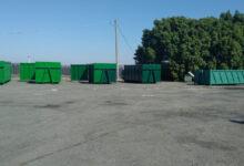Lentini | Isole ecologiche, saranno in funzione da lunedì 12 luglio