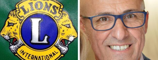Lentini | Angelo Lopresti nuovo presidente del Lions, subentra a Salvatore Ragazzi