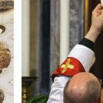 Siracusa | Messa in lingua inglese in Ortigia