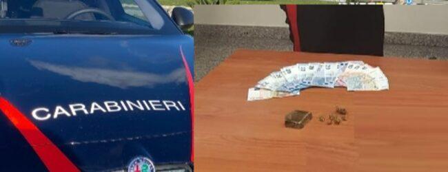 Rosolini | Utilizzavano un autolavaggio come copertura per spacciare stupefacenti