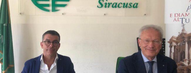 Siracusa   Giuseppe Vasques rieletto presidente provinciale di Confesercenti