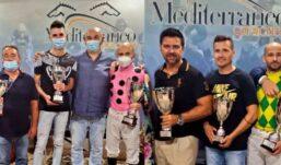 Siracusa | Murdanova e Mission Accomplise trionfano in Hp