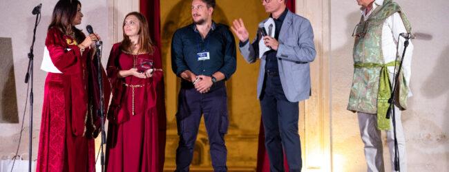 """Lentini   Premio nazionale di poesia """"Sonetto d'Argento"""", la vincitrice è Chiara Moimas"""