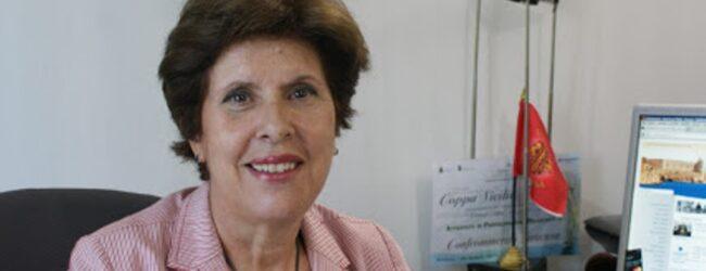 Siracusa | Vincenza Privitera eletta vice presidente Camera di Commercio sud-est