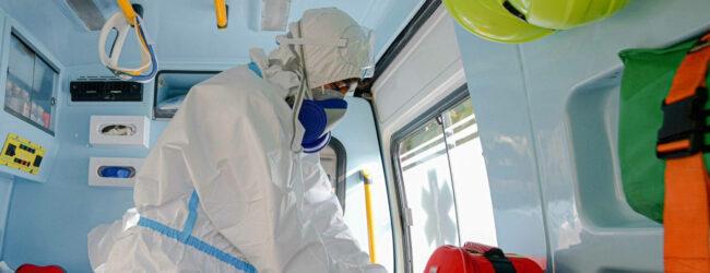 Palermo | Parte #VacciniTour, medici in camper per immunizzare nei paesi