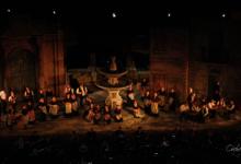 Siracusa | Cavalleria Rusticana al Teatro Greco